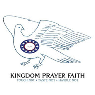 KINGDON PRAYER FAITH - TOUCH NOT TASTE HANDLE NOT CD