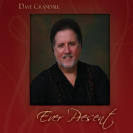 DAVE CRANDALL - EVER PRESENT CD