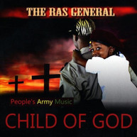 RAS GENERAL - CHILD OF GOD CD