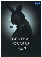 GENERAL ORDERS NO. 9 BLURAY