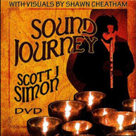 SCOTT J. SIMON - SOUND JOURNEY / DVD