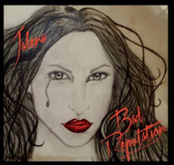 JALENA - BAD REPUTATION CD