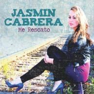 JASMIN CABRERA - ME RESCATO CD