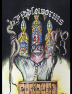 FIDDLEWORMS - SEE THE LIGHT / DVD
