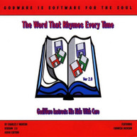 CHARLES F. MORTON - WORD THAT RHYMES EVERY TIME VERSION 2.0 CD