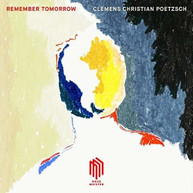 POETZSCH /  POETZSCH - REMEMBER TOMORROW VINYL