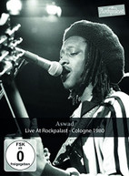 ASWAD - LIVE AT ROCKPALAST: COLOGNE 1980 DVD