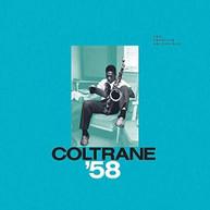 JOHN COLTRANE - COLTRANE 58: PRESTIGE RECORDINGS VINYL