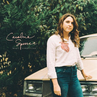 CAROLINE SPENCE - MINT CONDITION VINYL