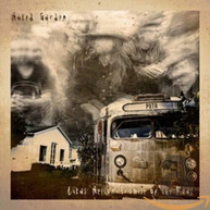 LUKAS NELSON /  PROMISE OF THE REAL - NAKED GARDEN CD