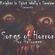 KNIGHTS IN SAINT WALLYS SERVICE PRESENTS: SONGS OF CD