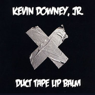 KEVIN DOWNEY JR - DUCT TAPE LIP BALM (LIVE) CD
