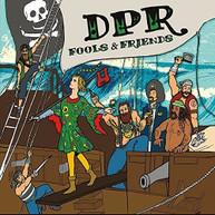 DPR - FOOLS & FRIENDS CD