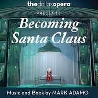 DALLAS OPERA - BECOMING SANTA CLAUS DVD