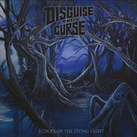 DISGUISE THE CURSE - ECHOES OF THE DYING LIGHT CD