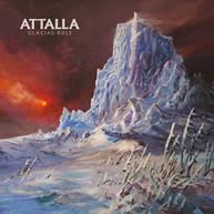 ATTALLA - GLACIAL RULE CD