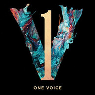 ONE VOICE / VARIOUS CD