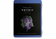 METRIC - DREAMS SO REAL BLURAY