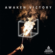 ACU WORSHIP - AWAKEN VICTORY CD