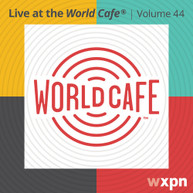 LIVE AT THE WORLD CAFE 44 / VARIOUS CD