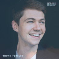 DAMIAN MCGINTY - YOUNG FOREVER CD
