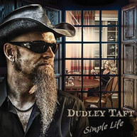 DUDLEY TAFT - SIMPLE LIFE CD