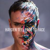 HAYDEN TEE - FACE TO FACE CD
