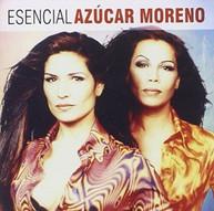 AZUCAR MORENO - ESENCIAL AZUCAR MORENO CD