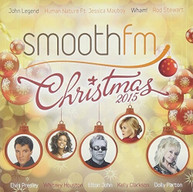SMOOTH FM PRESENTS CHRISTMAS 2015 / VARIOUS CD