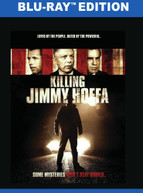 KILLING JIMMY HOFFA BLURAY