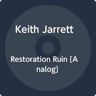 KEITH JARRETT - RESTORATION RUIN VINYL