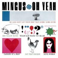 CHARLES MINGUS - OH YEAH VINYL