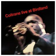 JOHN COLTRANE - COLTRANE LIVE AT BIRDLAND VINYL