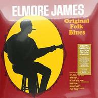 ELMORE JAMES - ORIGINAL FOLK BLUES VINYL