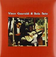 VINCE GUARALDI / BOLA  SETE - VINCE & BOLA VINYL