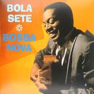 BOLA SETE - BOSSA NOVA VINYL