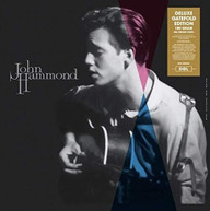 JOHN HAMMOND - JOHN HAMMOND VINYL