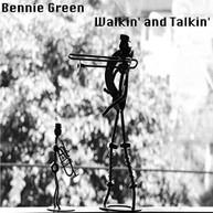 BENNIE GREEN - WALKIN & TALKIN VINYL