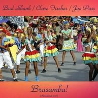 BUD SHANK / CLARE / PASS FISCHER - BRASAMBA VINYL