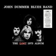 JOHN BLUES BAND DUMMER - LOST 1973 ALBUM VINYL