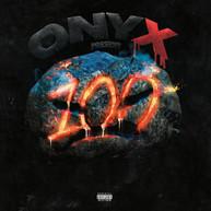 ONYX - 100 MAD VINYL