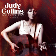 JUDY COLLINS - BOTH SIDES NOW - THE VERY BEST OF VINYL