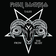 PAUL DIANNO - TALES FROM THE BEAST VINYL