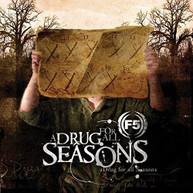 F5 - DRUG FOR ALL SEASONS VINYL