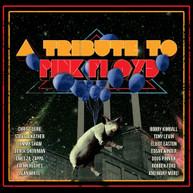 TRIBUTE TO PINK FLOYD / VARIOUS CD