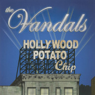 VANDALS - HOLLYWOOD POTATO CHIP CD