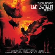 ULTIMATE LED ZEPPELIN TRIBUTE / VARIOUS CD
