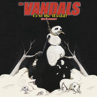VANDALS - OI TO THE WORLD! LIVE IN CONCERT VINYL