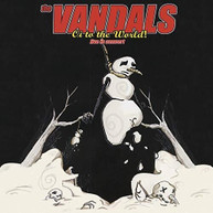 VANDALS - OI TO THE WORLD! LIVE IN CONCERT CD