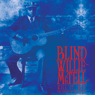 BLIND WILLIE MCTELL - KILL IT, KID - THE ESSENTIAL COLLECTION VINYL